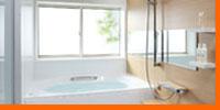 リフォーム浴室バスルーム